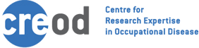 CREOD: Centre for Research Expertise in Occupational Disease